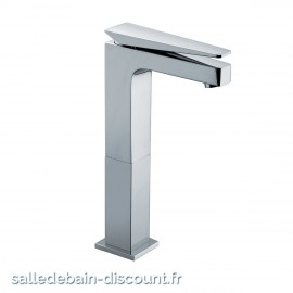 PAÏNI COLLECTION LAMA-MITIGEUR LAVABO RÉHAUSSÉ OAM00493A12