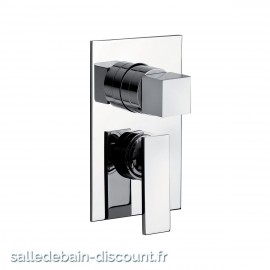 PAÏNI COLLECTION PASOL-MITIGEUR À ENCASTRER MURAL OPA00436A11