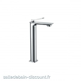 PAÏNI COLLECTION THRONE-MITIGEUR LAVABO RÉHAUSSÉ 95CR260