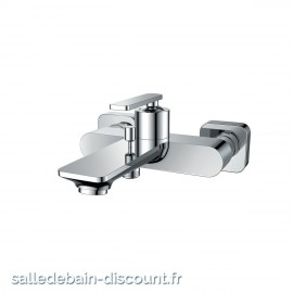 PAÏNI COLLECTION THRONE-MITIGEUR BAIN/DOUCHE MURAL 95CR111
