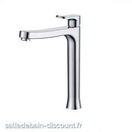 PAÏNI COLLECTION SWEETY-MITIGEUR LAVABO RÉHAUSSÉ 632CR220