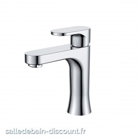 PAÏNI COLLECTION ELYPSE'S-MITIGEUR LAVABO 832CR100