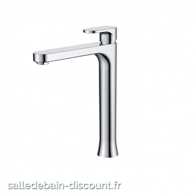 PAÏNI COLLECTION ELYPSE'S-MITIGEUR LAVABO RÉHAUSSÉ 832CR220