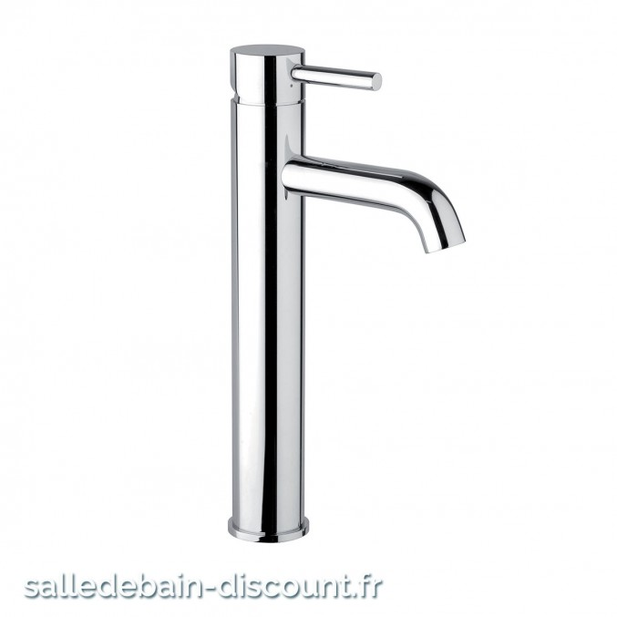 PAÏNI COLLECTION COX-MITIGEUR LAVABO RÉHAUSSÉ COX XL 88680 CR