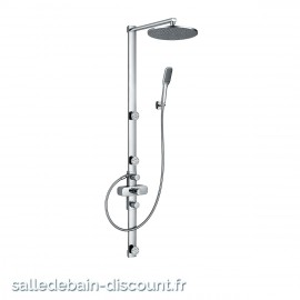 PAÏNI COLLECTION ELEGANCE-COLONNE DE DOUCHE 82CR675