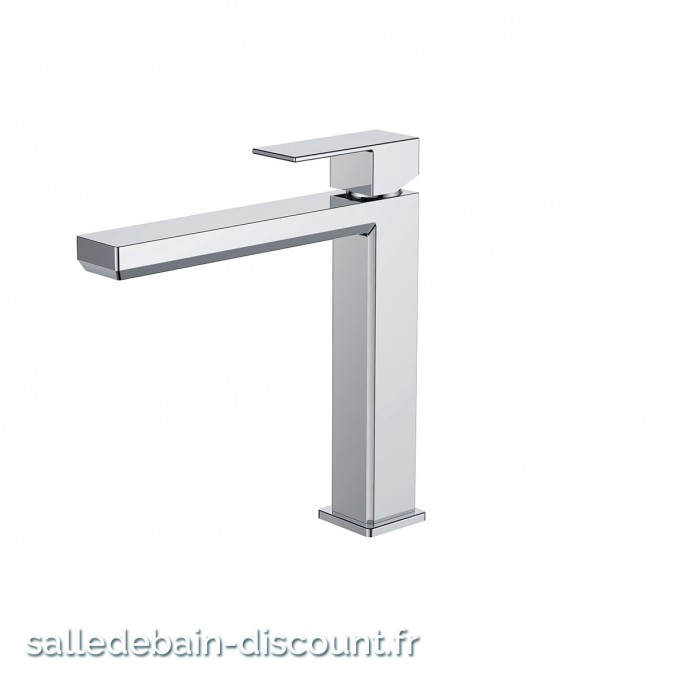 PAÏNI COLLECTION PLAZA-MITIGEUR LAVABO SEMI-HAUT 84CR170
