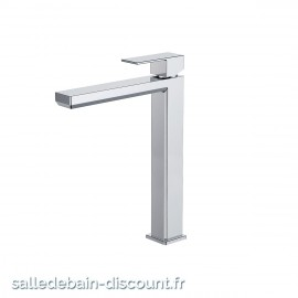 PAÏNI COLLECTION PLAZA-MITIGEUR LAVABO BEC HAUT 84CR220