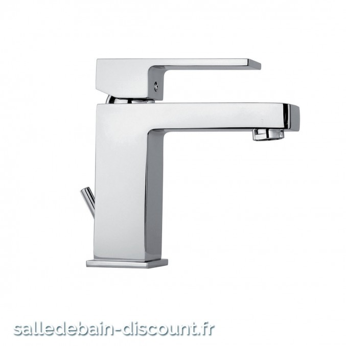 PAÏNI COLLECTION DAX SQUARE-MITIGEUR LAVABO DAX R 97030 A
