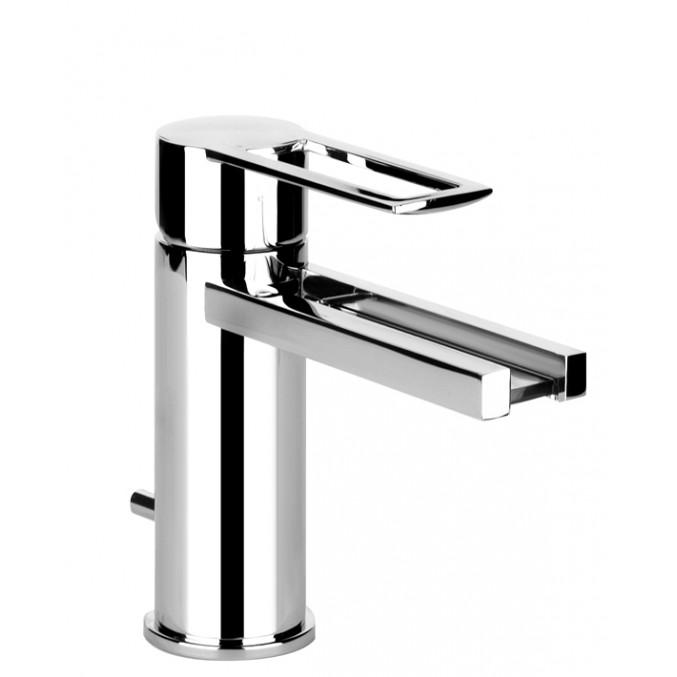gessi mitigeur lavabo cascade avec vidage 34801. Black Bedroom Furniture Sets. Home Design Ideas