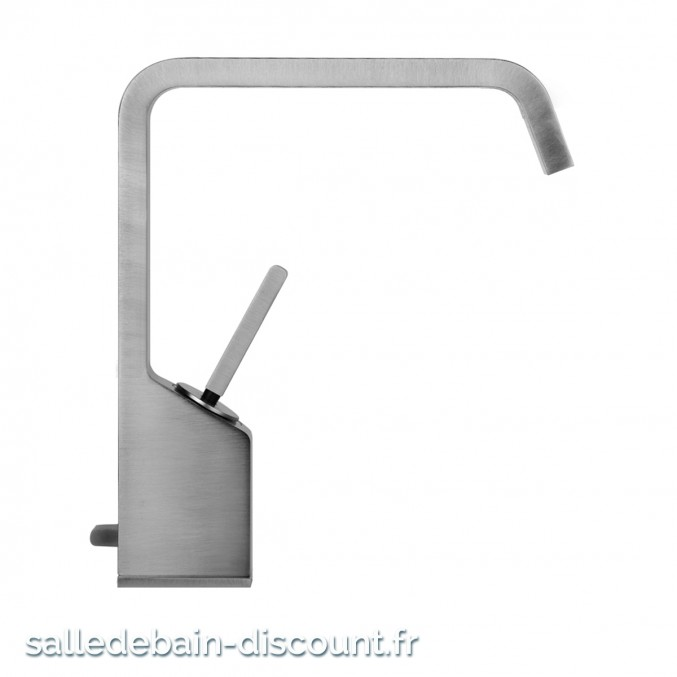 GESSI-MITIGEUR LAVABO AVEC VIDAGE-26101