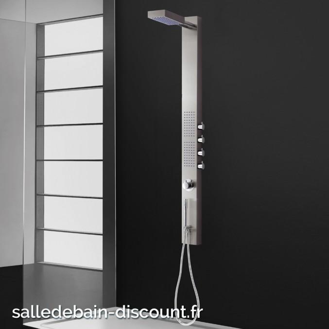 AQUAMASSAGE-COLONNE DE DOUCHE-PD 870 S