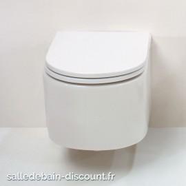 GSG-Cuvette WC suspendue RACE en céramique blanc brillant-RAWCSO