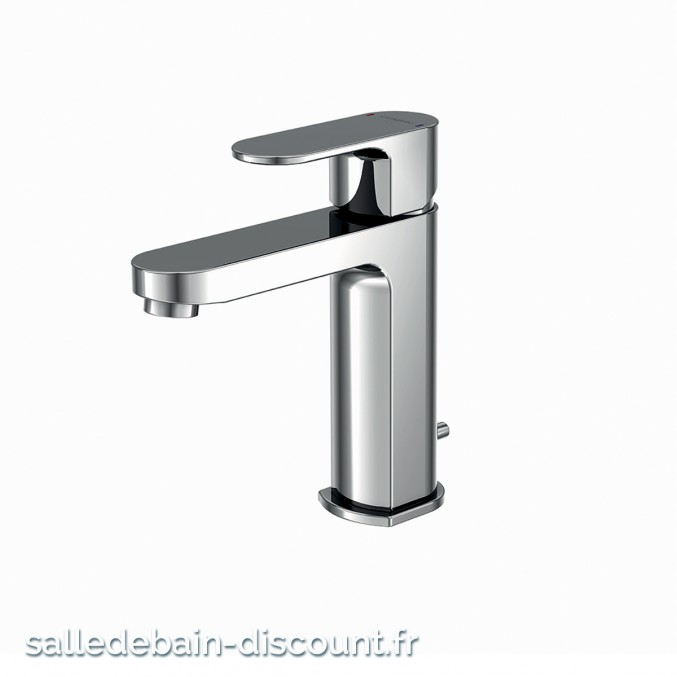STEINBERG-MITIGEUR LAVABO AVEC VIDAGE-1111000