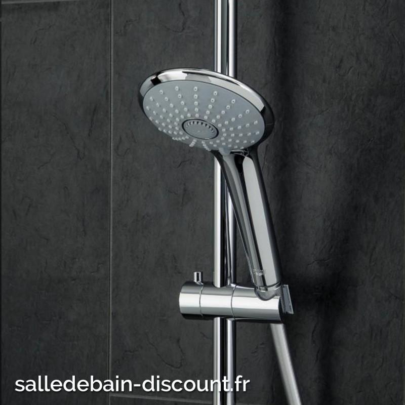 colonne de douche grohe euphoria interesting surge shower. Black Bedroom Furniture Sets. Home Design Ideas