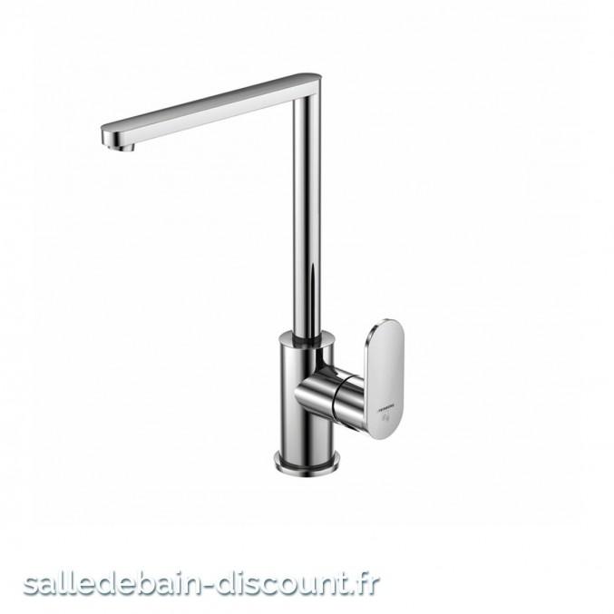 STEINBERG-MITIGEUR LAVABO AVEC VIDAGE-1111400