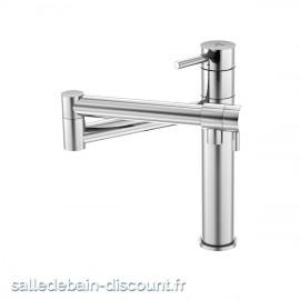 STEINBERG-MITIGEUR EVIER ORIENTABLE-1001490