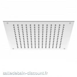"""STEINBERG-CIEL DE PLUIE 500x500mm """"TROPIC RAIN""""-3905501"""