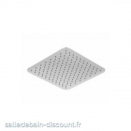 "STEINBERG-CIEL DE PLUIE 250x250mm ""ULTRA MINCE""-3901681"