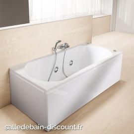 Comment trouver la vasque ou lavabo de ses r ves pour sa for Teuco baignoire