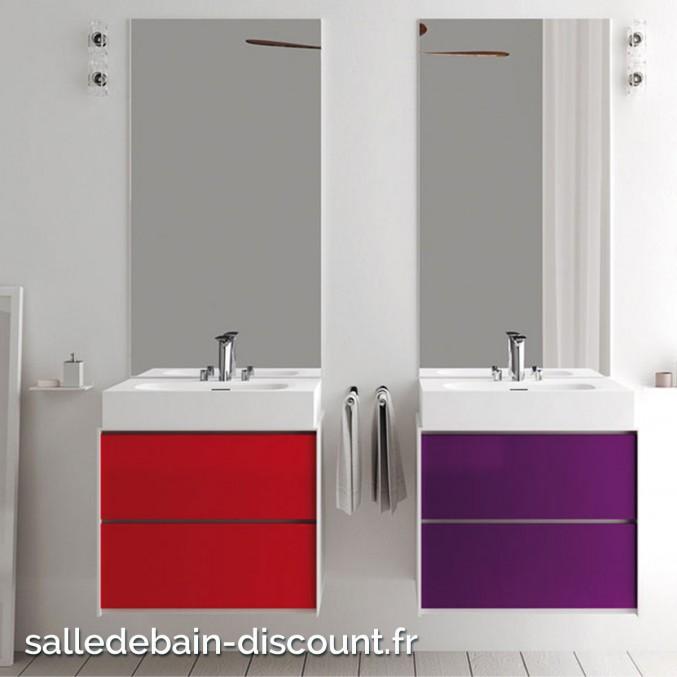 TEUCO- Miroir à fixer 762x1030mm-7102