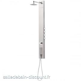 AQUAMASSAGE-COLONNE DE DOUCHE 1568x152mm-PD876S