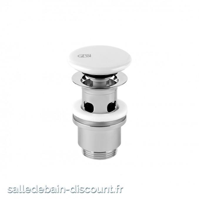 GESSI 01309-Bonde pour lavabo automatique