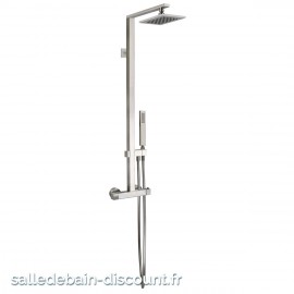 GESSI RETTANGOLO 23447-Colonne de douche THERMOSTATIQUE