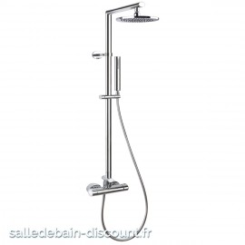 GESSI OVALE 21631-Colonne de douche THERMOSTATIQUE
