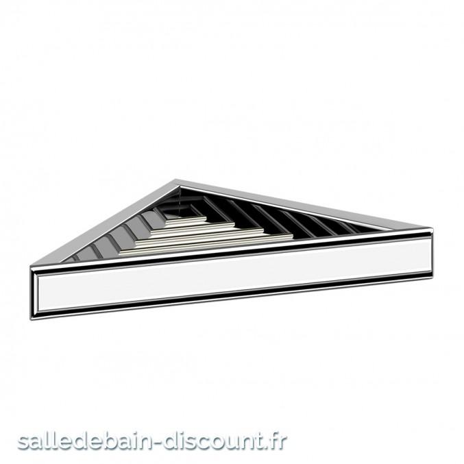 GESSI ELEGANZA 46461-Console d'angle pour baignoire ou douche