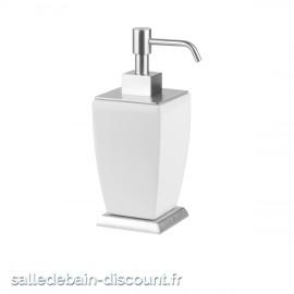 GESSI MIMI 33238-Distributeur de savon liquide à poser