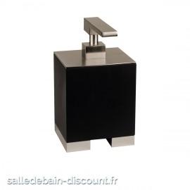 GESSI RETTANGOLO 20838-Distributeur de savon liquide à poser