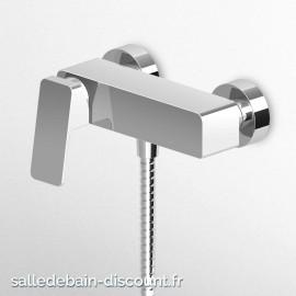 ZUCCHETTI-MITIGEUR DOUCHE MURAL-ZIN136
