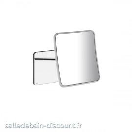 GESSI ISPA 41789-Miroir grossissant orientable mural (X2)