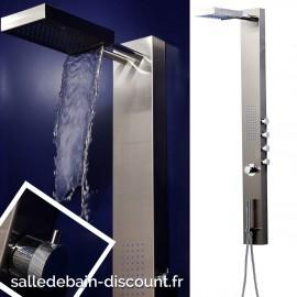 AQUAMASSAGE-COLONNE DE DOUCHE 1568x152mm-PD871S