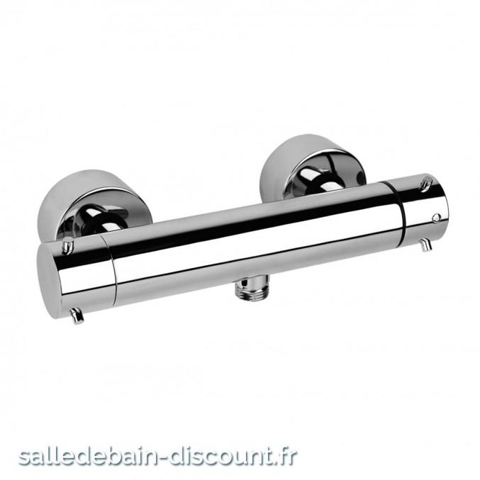 GESSI RIFLESSI 19451-MITIGEUR THERMOSTATIQUE DOUCHE APPARENT