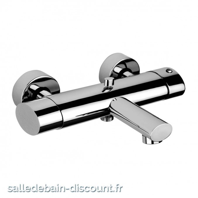 GESSI OVALE MITIGEUR THERMOSTATIQUE BAIN DOUCHE APPARENT   se