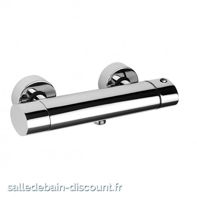 GESSI OVALE MITIGEUR THERMOSTATIQUE DOUCHE APPARENT   seuleme