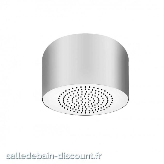 GESSI OVALE 33021-CIEL DE PLUIE AU PLAFOND H270mm