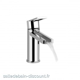 GESSI RIFLESSI COLOUR 38301 finition chromée-Mitigeur lavabo avec LED