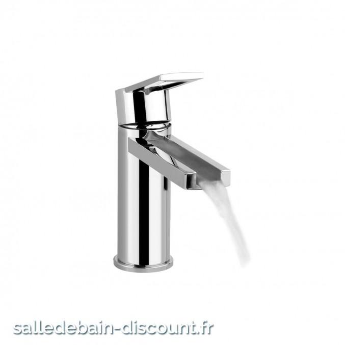 """GESSI RIFLESSI 38301-Mitigeur lavabo avec vidage 1 1/4"""""""