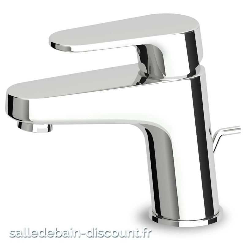 zucchetti mitigeur lavabo avec vidage zsn599 seulement 32. Black Bedroom Furniture Sets. Home Design Ideas