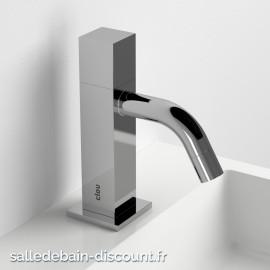 CLOU FREDDO 5-ROBINET EAU FROIDE chromé pour lave-mains-Fiche technique CLOU-CL_06.03.006.29