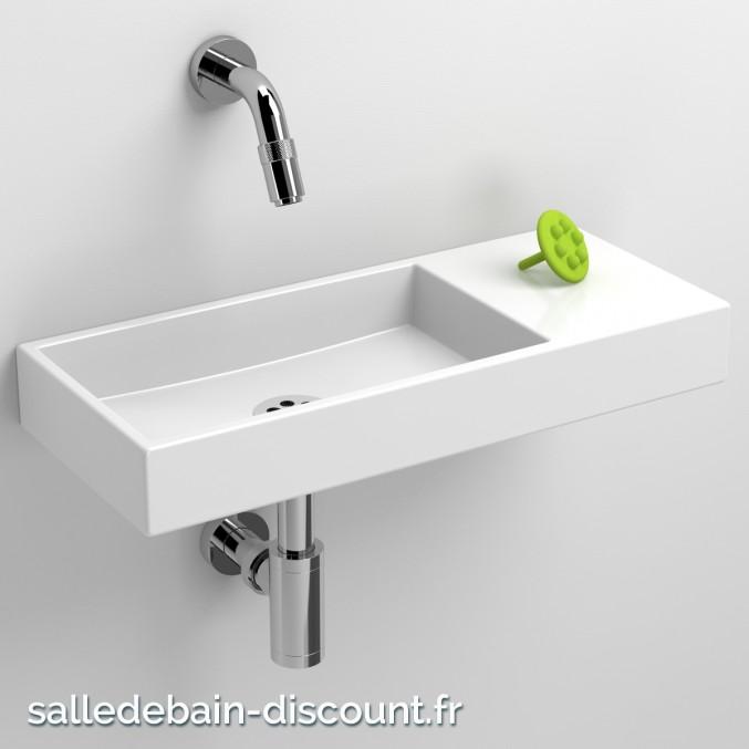 CLOU MINI WASH ME-LAVE-MAINS en céramique blanche-CL_03.03137