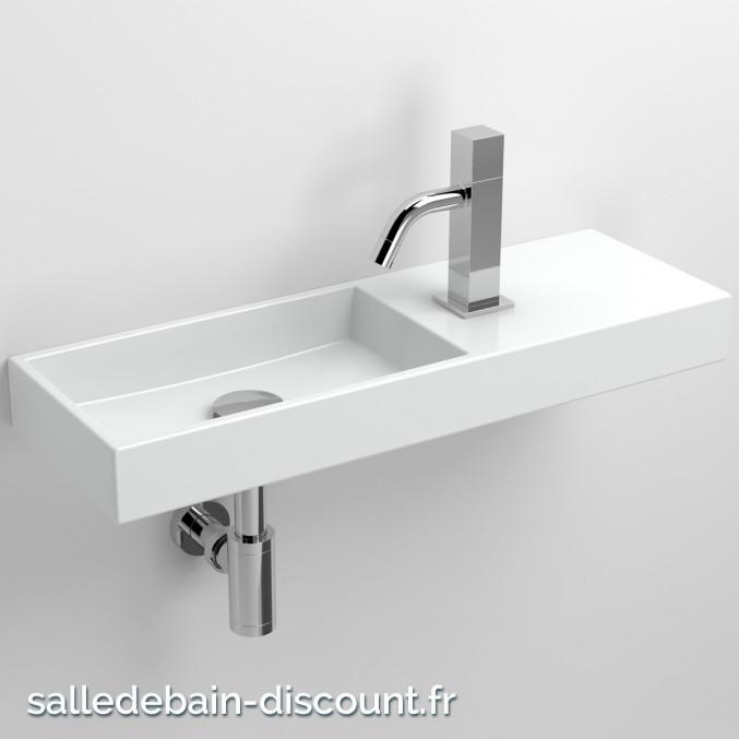 CLOU MINI WASH ME-LAVE-MAINS en céramique blanche-CL_03.03140