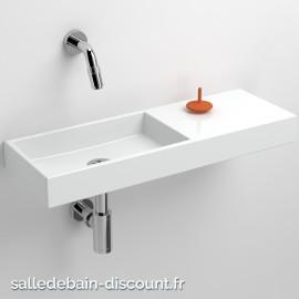CLOU MINI WASH ME-LAVE-MAINS en céramique blanche-CL_03.03141