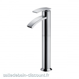 PAÏNI COLLECTION IOTONDO-MITIGEUR LAVABO RÉHAUSSÉ OIO00493A10