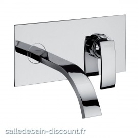 PAÏNI COLLECTION IOTONDO-MITIGEUR LAVABO MURAL OIO00497A11