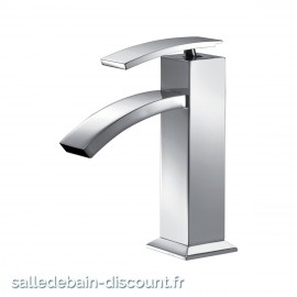 PAÏNI COLLECTION IOQUADRO-MITIGEUR LAVABO OIQ00088A10