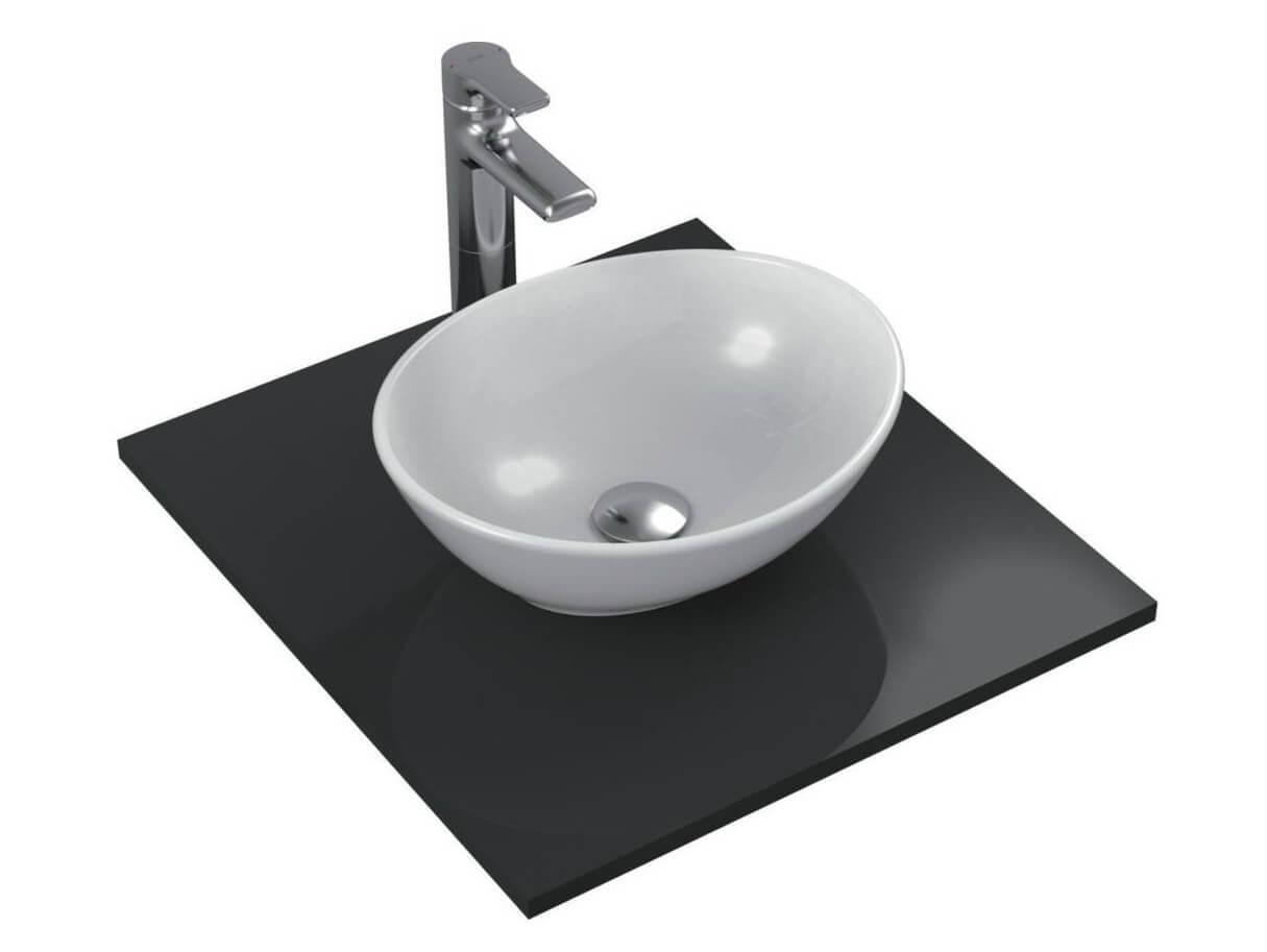 Que choisir entre une vasque et un lavabo pour embellir votre salle