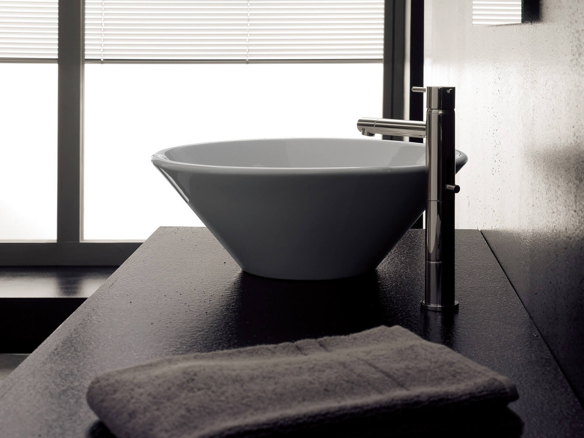Espace Entre 2 Vasques que choisir entre une vasque et un lavabo pour embellir